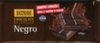 Chocolate negro extrafino Hacendado