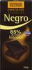 Chocolate negro 85% cacao Intenso Hacendado