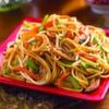 Fideos Chow Mein