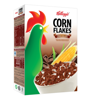 Corn flakes chocolate Kellog's