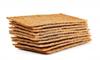 Crackers crujientes de centeno