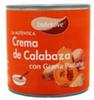 Crema de Calabaza con Grana Padano Indekove o Parmentier's