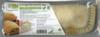 Empanada vegetal ecológica de Brócoli Soria Natural