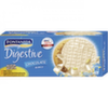 Galletas Digestive Chocolate blanco Fontaneda