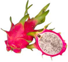 Pitahaya o fruta del dragón