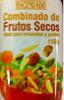 Combinado de Frutos secos para ensaladas y pastas Hacendado