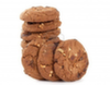 Galletas con chocolate y nueces