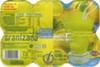 Granizado de limón congelado Hacendado
