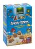 Galletitas de cacao Dibus Mini de Angry Birds Gullón
