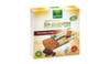 Barritas de galleta con gotas de chocolate sin azúcar y soja Snack Choco-Soja Diet Nature Gullón