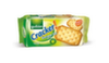 Cracker sin sal Gullón