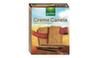 Galleta tostada con sabor a canela Creme Canela Gullón
