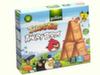 Galletas integrales Tuestis de Angry Birds Gullón