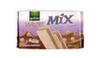 Barquillo relleno de chocolate y avellana Wafer Mix Gullón