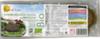 Hamburguesas vegetales ecológicas de brócoli Special Line (El Corte Inglés)