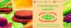 Hamburguesas vegetales de soja Burger Mel