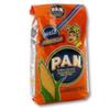 Harina de maiz amarillo precocida o harina P.A.N