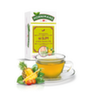 Infusión Té Slim Té verde, Guraná y Piña Hornimans