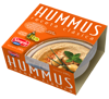 Hummus Simply Greek receta clásica (Mercadona)