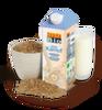 Bebida ecológica a base de Kamut Isola Bio