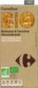 Bebida de arroz y quinoa ecológica Carrefour Bio
