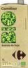 Bebida de soja ecológica Carrefour Bio