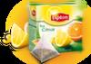 Té Lipton Citrus