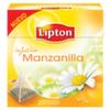 Infusión Lipton Manzanilla