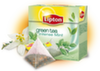 Té Lipton Green Tea Intense Mint