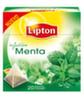 Infusión Lipton Menta