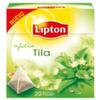 Infusión Lipton Tila