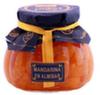 Mandarinas en almíbar