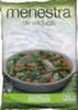 Menestra de verduras congelada Hacendado