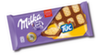 Chocolate Milka Tuc