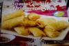 Mini rollitos de primavera con Setas Congalsa (Mercadona)