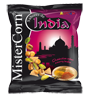 Snack Mister Corn Sabores de India