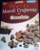 Muesli Crujiente con Chocolate Hacendado