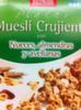 Muesli Crujiente con Nueces, Almendras y Avellanas Hacendado