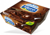 Natillas sabor chocolate negro Alpro Soja