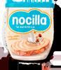 Crema de leche y avellanas Nocilla Leche