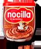 Crema de cacao y avellanas Nocilla original