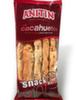 Snack Pan especial con cacahuetes Anitin (Mercadona)
