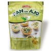 Pan con ajo Anitin (Mercadona)
