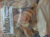 Panecillos tostados Multicereales Hacendado