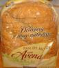 Pan de molde con Avena Hacendado