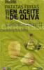 Patatas fritas lisas en aceite de oliva Hacendado