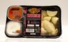 Patatas bravas Hacendado