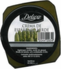 Paté vegetal Crema de espárrago verde Deluxe (Lidl)