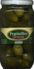 Pepinillos Extra encurtidos en vinagre Hacendado