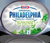 Philadelphia con finas hierbas